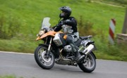 BMW R 1200 GS (Foto: BMW)