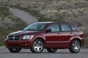 Dodge Caliber Modelljahr 2008