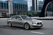 BMW 5er (Foto BMW)