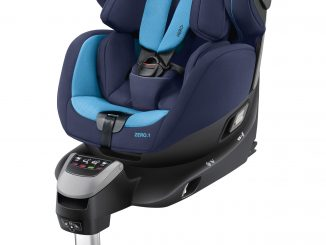 Recaro Child Safety ruft den Autokindersitz Recaro Zero.1 zurück. (Foto: Recaro Child Safety)