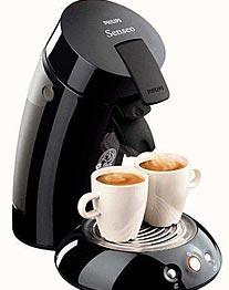 Mehrere Modelle der Philips Senseo Kaffemaschinen sind vom aktuellen Rückruf betroffen (Foto: Philips)