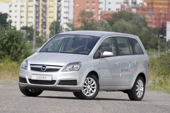 Opel ruft wieder einmal Zafira und Astra-Modelle in die Werkstätten (Bild: Opel)