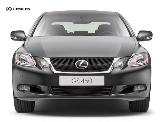Lexus ruft den Lexus GS und Lexus IS in die Werkstätten (Foto: Lexus)