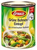 Der Grüne Bohnen Eintopf von Erasco wird zurückgerufen (Foto: erasco)