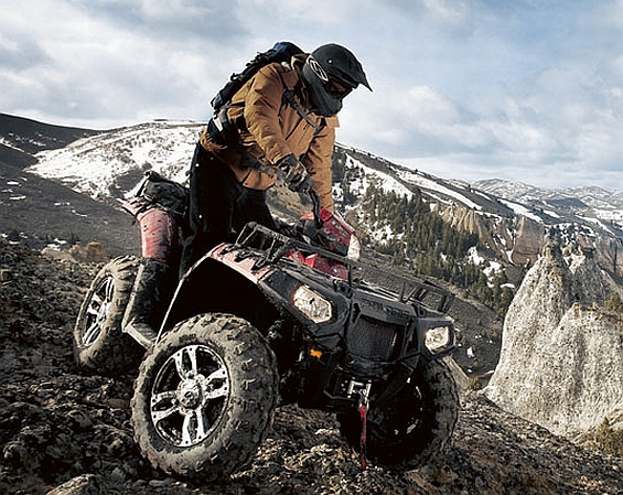 (Foto: Polaris Industries)