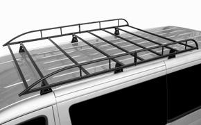 Mercedes Sprinter Dachgepäckträger