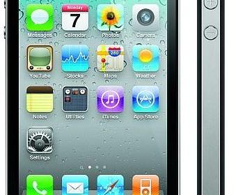 iPhone 4 nun durch mit Kundenserviceaktion