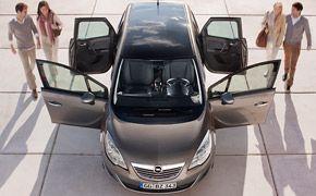 Astra Meriva Opel Rückrufe