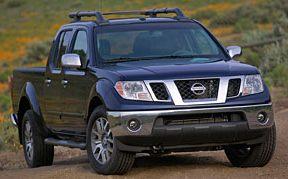 Nissan Rückrufe