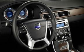 Volvo Lenkung