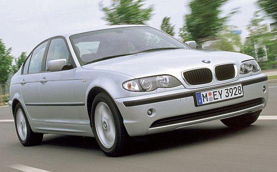 Airbag-Rückruf jetzt auch bei BMW: Vom E46 ist der Bauzeitraum Dezember 2001 bis März 2003 betroffen. (Foto: BMW)