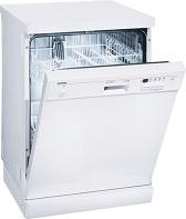 Gleich bei mehreren Geschirrspülermarken kann bei Geräten aus den Jahren 1999 bis 2005 Brandgefahr bestehen.