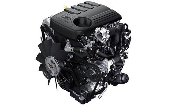 Rückruf: Dem Ford 2.2-Liter Duratorq TDCi-Motor droht in einigen Modellen Kraftstoffverlust. (Foto: Ford)