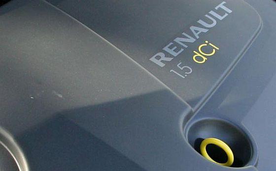 Rückruf: Weltweit fast 180.000 Renault/Nissan-Modelle mit dem 1.5 Dieselmotor musten bzw. müssen in die Vertragswerkstätten. (Foto: Renault)