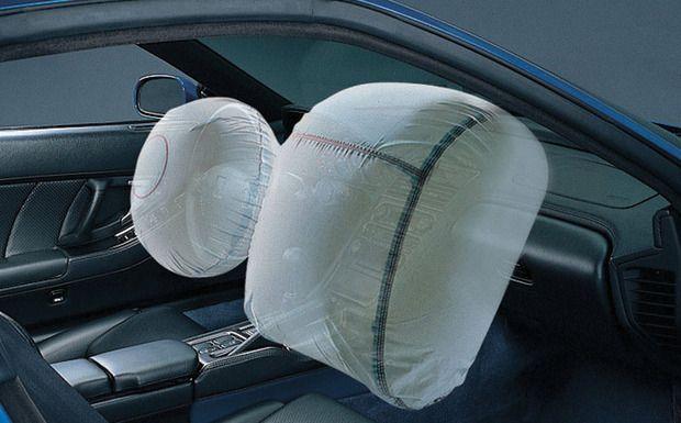 Problem Beifahrer-Airbag: Der Zulieferer Takata erweitert den Rückruf aus dem vergangenen Jahr. (Foto: Honda)