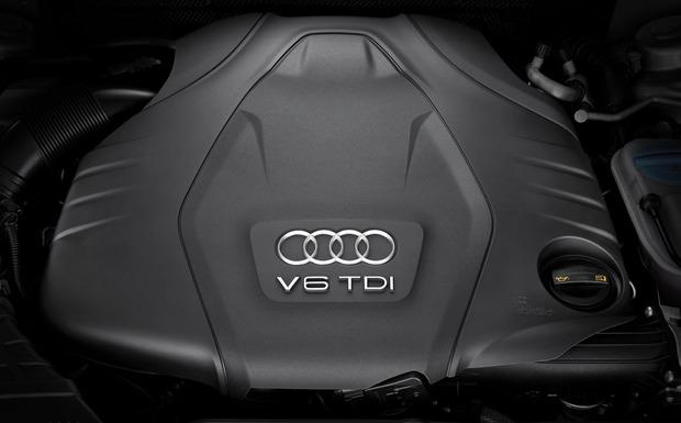 Rückruf: Beim 3.0 TDI von Audi kann Öl in den Bremskraftverstärker gelangen. (Foto: Audi AG)