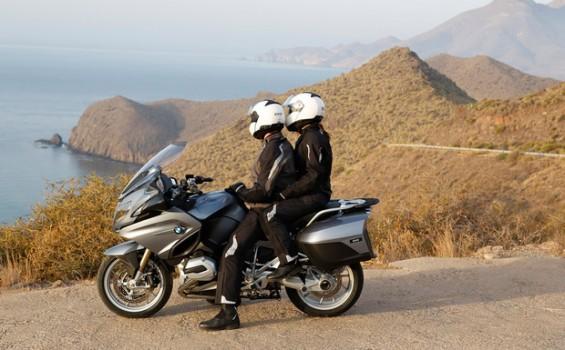 BMW-Rückruf: In Deutschland wurden zahlreiche Neu-Eigentümer einer R 1200 RT aufgefordert, ihr Motorrad bis auf Weiteres nicht zu fahren. (Foto: BMW)