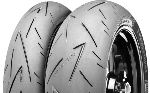 Insgesamt und weltweit sind rund 170.000 Reifen von dem Contrinental Motorradreifen-Rückruf betroffen, allerdings bisher nur Vorderradreifen.