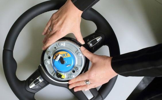 Die Probleme mit Takata-Airbags lösen immer mehr Rückrufe aus. (Foto: Takata)