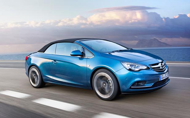 Bei insgesamt 136.830 Astra-, Cascada- und Zafira-Modellen muss das Steuergerät mit einer neuen Software programmiert werden. (Foto: Opel)