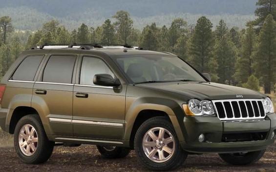 FCA ruft weltweit 349.442 Fahrzeuge wegen eines Zündschloss-Fehlers zurück. (Foto: Jeep)