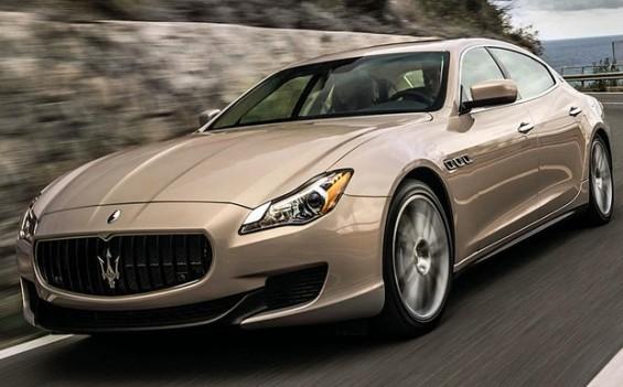 Maserati ruf den Quattroporte aufgrund eines falsch montierten Kabels am Startermotor zurück. (Foto: Maserati)