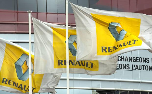 Renault plant den Rückruf von 15.000 Fahrzeugen (Foto: picture alliance)