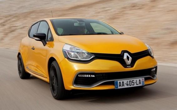 Renault ruft in Deutschland rund 1.770 Renault Clio zurück in die Werkstatt. (Foto: Renault)