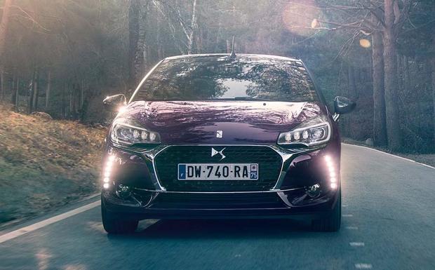 Auch beim Citroën DS3 muss die Schraube des Schmieranschlusses des Turboladers ausgetauscht werden. (Foto: Citroën)