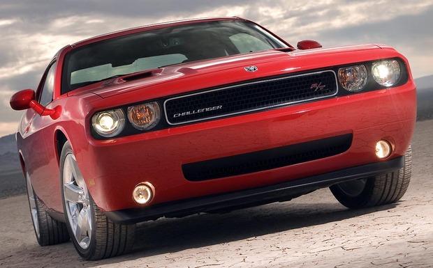 Dodge ruft welteit den Challenger (im Bild der RT aus 2009) zurück. (Foto: Dodge)