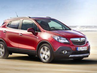 Eine falsch montierte Dichtung bewirkt Kurzschluss- und Brandgefahr beim Opel MOkka und zwingt Opel zum Rückruf. (Foto: Opel)