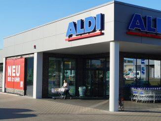 ALDI Filiale Holzminden (Foto: Markus Burgdorf)