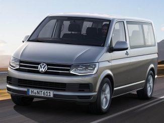 Bei einigen T6-Fahrzeugen wurde der Luftsack für den vorderen Seitenairbag fehlerhaft eingelegt. (Foto: Volkswagen)