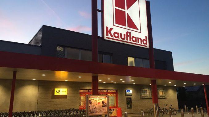 Kaufland ruft K-Classic Salami in der 200g-Packung zurück. (Foto: Markus Burgdorf)