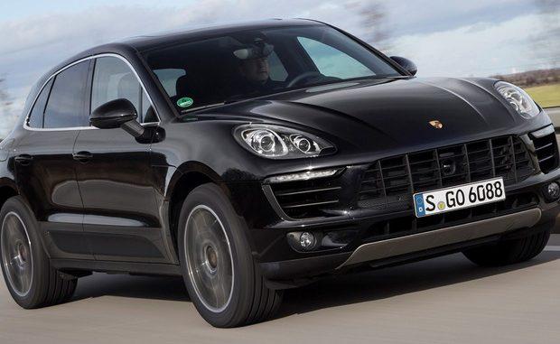 Als Konsequenz aus dem VW-Skandal kommen nun auch versprochene Abgas-Nachbesserungen für bis zu 630.000 Autos deutscher Hersteller in Gang. (Foto: Porsche)