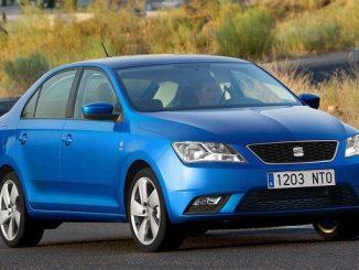 Seat ruft die Modelle Mii, Toledo (Bild), Ibiza und Leon zurück in die Werkstatt. (Foto: SEAT)