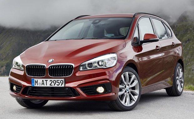 Beim BMW 2er, 4er, 5er, 6er, , i3, i8, Mini und Rolls-Royce aus dem Bauzeitraum 7. Juli bis 12. Dezember 2016 kann in den Airbags falsches Zündmaterial verwendet worden sein. (Foto: BMW)