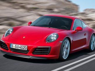 Porsche Ruft die Modelle 911 Carrera (Bild), 718 Boxster und 718 Cayman zurück. (Foto)