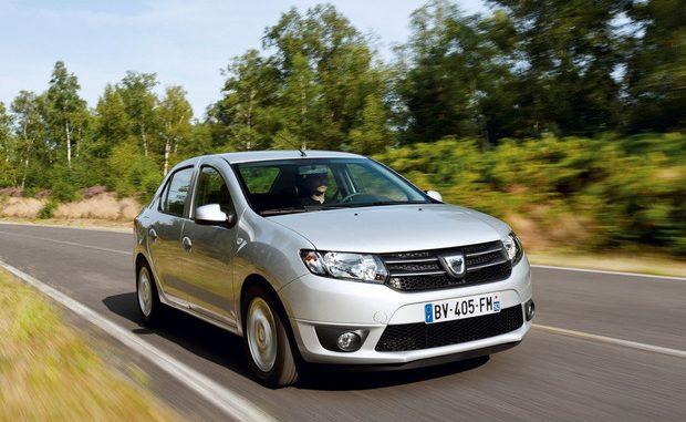 Dacia ruft die Modelle Logan und Sandero zurück in die Werkstatt. (Foto: Dacia)