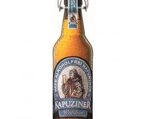 """Kapuziner Weißbier wegen """"qualitativer Abweichungen"""" im Rückruf. (Foto: Kulmbacher Brauerei)"""