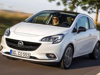 Bei mehreren Opel-Modellen (hier der Corsa) kann es passieren, dass die Airbags im Falle eines Unfalls nicht oder inkorrekt auslösen. (Foto: Opel)