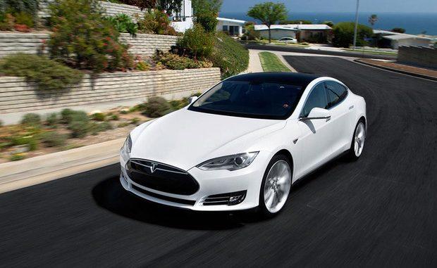 Tesla ruft erneut seinen Model S zurück. (Foto: Tesla)