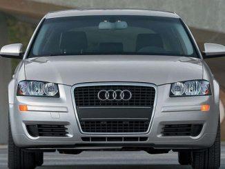 Fahrer des Audi A3 sollten bis zum Werkstatttermin wegen der Ausfallgefahr von ABS und ESP etwas vorsichtiger fahren. (Foto: Audi)