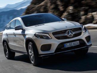 Mercedes-Benz ruft die Baureihen GLE, GLE Coupé und E-Klasse 4Matic zurück. (Foto: Daimler)