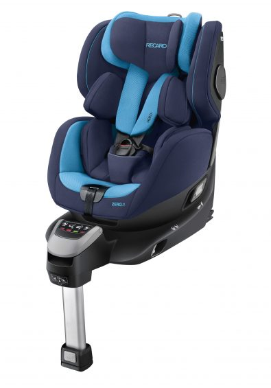 Recaro Child Safety ruft den Autokindersitz Recaro Zero.1 zurück. (Foto: Recaro Child Safety)