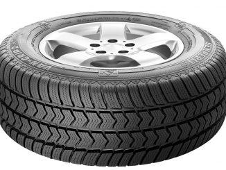 Bei Semperit Van Grip 2 Reifen in der Dimension 215/65 R 16 C kann es aufgrund einer falschen Gummimischung zu Laufflächenablösungen kommen. Betroffen sind Reifen aus den Produktionswochen 14 und 15 des Jahres 2017. (Foto: Continental AG)