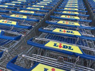 LIDL ruft Produkte wegen Qualitätsmängeln, Verunreinigung mit Fremdstoffen oder sonstigen Problemen zurück. (Foto: Markus Burgdorf)