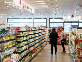 ROSSMANN ruft Babydream Milchprodukte des früheren Lieferanten Lactalis zurück. (Foto: Joerg Koch/ Getty Images for Rossmann)