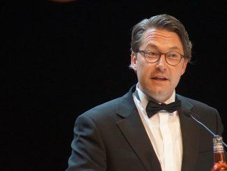 Hat sich beim Daimler-Rückruf durchgesetzt: Bundesverkehrsminister Andreas Scheuer (Foto: Markus Burgdorf)