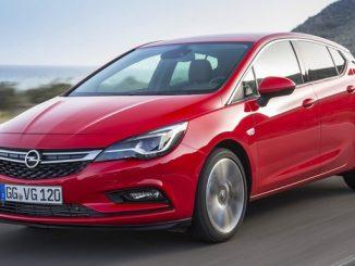 Bei einigen Opel-Fahrzeugen kann Öl an der Turboölleitung austreten. (© Foto: Opel)